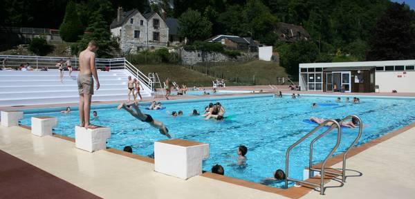 Ouverture des centres aquatiques le 15 ao t 2014 for Piscine gravenchon