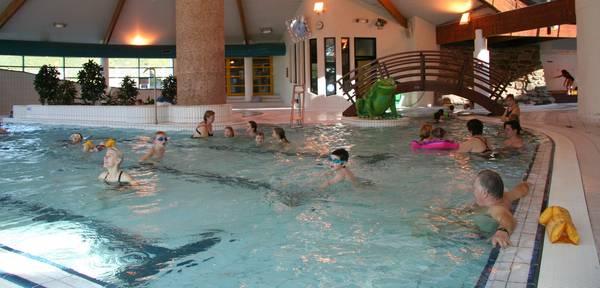 Ouverture des centres aquatiques le 14 juillet 2014 for Piscine gravenchon