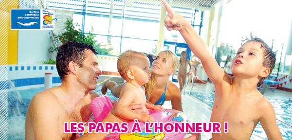 F te des p res le 21 juin dans vos piscines de notre dame de gravenchon et bolbec - Notre dame de gravenchon piscine ...