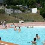ouverture de la piscine de Caudebec-en-Caux le 1er juin 2016