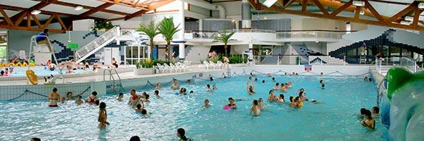 B1 Les activités de la piscine de Lillebonne