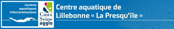 B3 Les horaires de la piscine de Lillebonne
