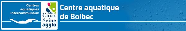 B3 Les horaires de la piscine de Bolbec