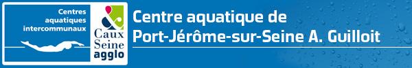 B3 Les horaires de la piscine de Port-Jérôme-sur-Seine (Notre-Dame-de-Gravenchon)