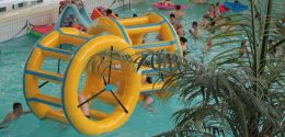 Glissades à gogo à la piscine de lillebonne le 10 mai 2017