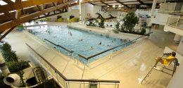 fermeture de la piscine de Lillebonne le 7 septembre 2017
