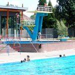 Fermeture bassin olympique ND de Gravenchon