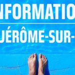 informations piscine ND-de-gravenchon
